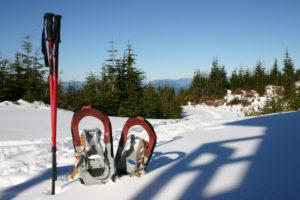 Schneeschuhe: Test, Vergleich und Kaufratgeber